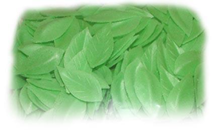 Fern Wafer Leaves (1000 per box)