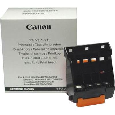 QY6-0070 Genuine Canon Print Head