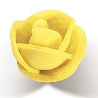 Medium Wafer Flower with 6 petals (150 per box)