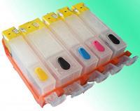 Single refillable empty cartridge (PGI-525 CLI-526)